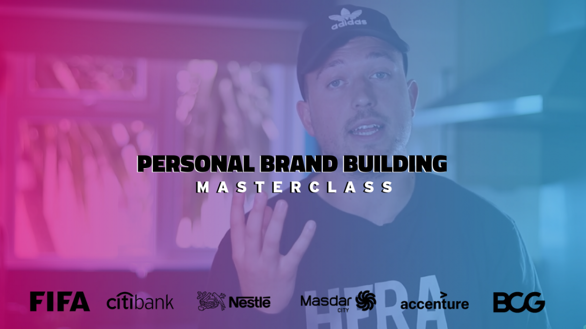 Personal Brand Building Masterclass Kent – Knowlton Marketing