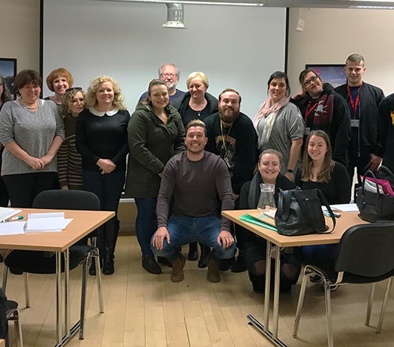 Digital Marketing Training in kent with Dan Knowlton