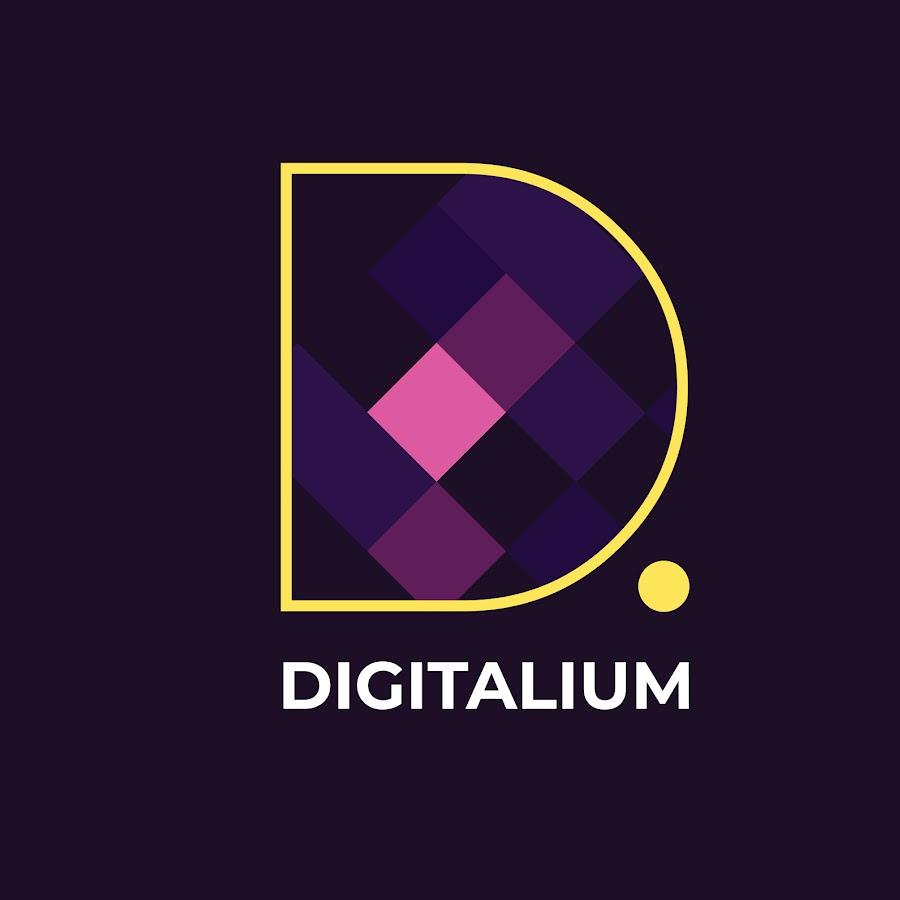 Digitalium Logo