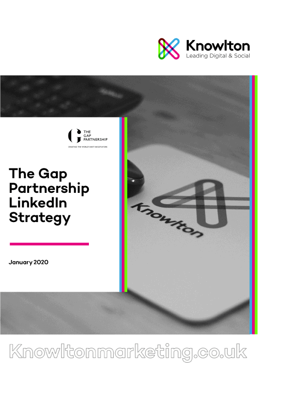 The-Gap-Partnership-Strategy-Write-Up-Front-Cover